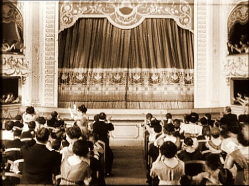 victorian Theater